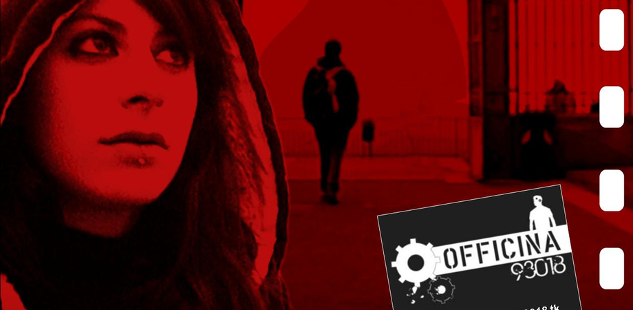 """No Muos"", sabato Officina93018 proietta docu-film a S. Caterina"