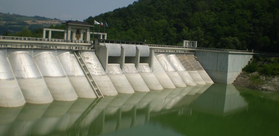 Guasto all'Ancipa, dal 7 settembre acqua in ritardo a Caltanissetta e in altri tre Comuni. A secco Gela e Butera