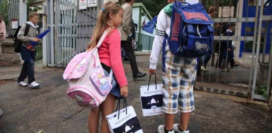 Scuola dell'infanzia e primaria, in Sicilia non ci saranno classi con più di 10 bambini
