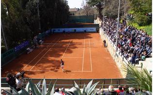 Torneo di tennis Open Citta di Caltanissetta alla sfida finale: in campo Di Mauro e Schilirò