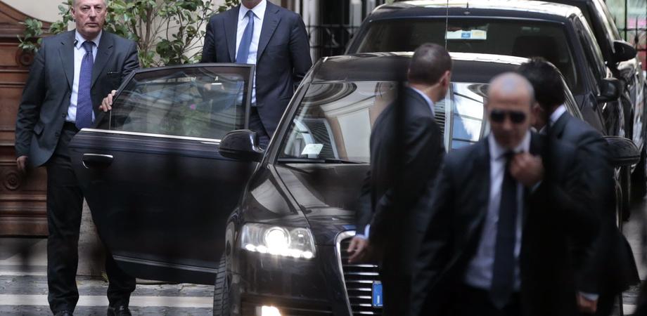 Lunedì vertice sulla sicurezza, Caltanissetta blindata per l'arrivo del ministro Alfano