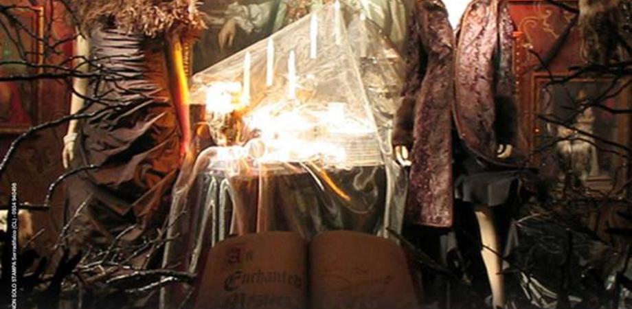 Corona Wine Bar, stasera doppio appuntamento con muffulette e Halloween Night