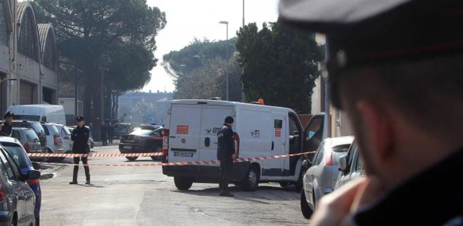 Firenze, rapina a portavalori: arrestato mafioso nisseno che partecipò al colpo