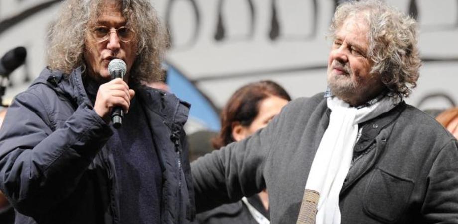 """Reato clandestinità: Alessandro Pagano (Pdl): """"Il M5S demagogico e schizofrenico"""""""