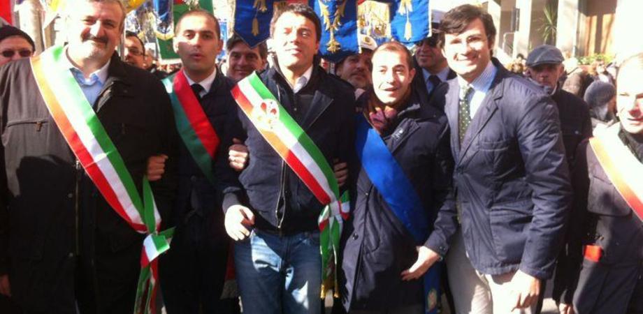 """Congresso Pd, il capogruppo niscemese Cutrona sceglie Renzi: """"Basta coi dinosauri nel partito"""""""