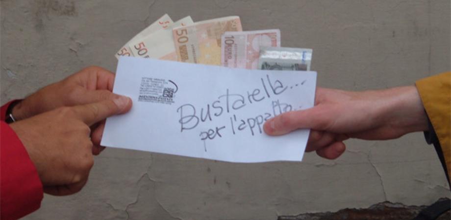 """""""Il mio capo vuole la tangente"""", ma era un bluff. Nisseno risarcirà 10mila euro a ex dirigente Genio Civile"""
