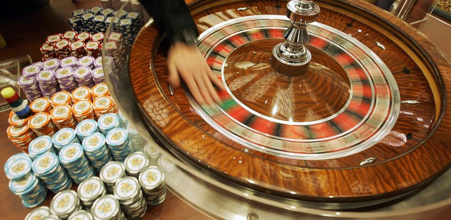 Casino in Sicilia: l'Assemblea regionale approva il disegno di legge per Taormina e Palermo