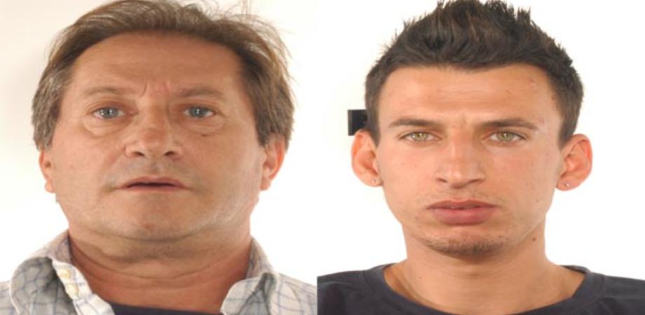 Gela: prendono a martellate tunisino, la Polizia ferma i due aggressori