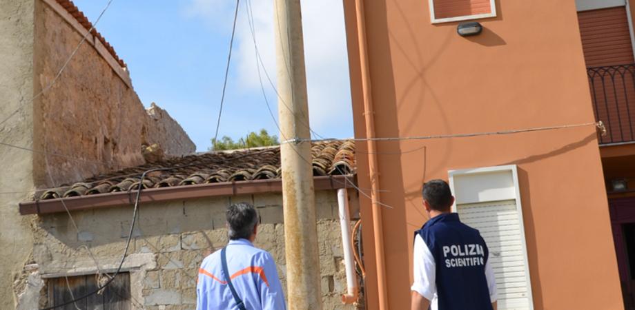 Tre romeni rubano 1.500 metri di cavi in rame: arrestati dalla Polizia