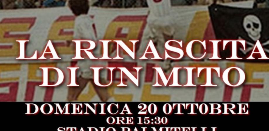 """Domenica esordio al """"Palmintelli"""" per la S. C. Nissa 1962"""