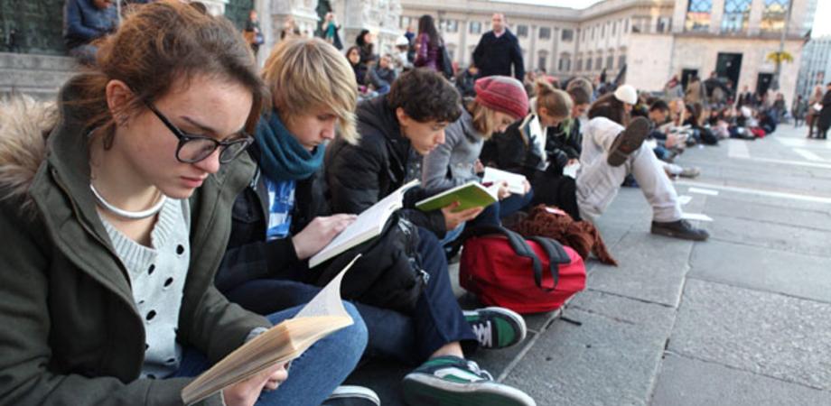 Gruppo Lettura Caltanissetta, giovedì appuntamento al Dopolavoro ferroviario