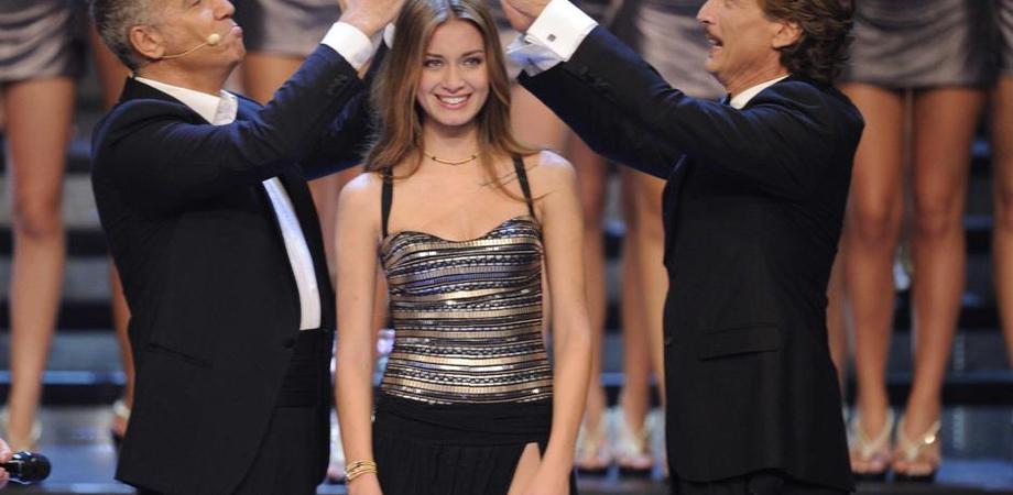 """Ce le abbiamo troppo """"bedde""""! Miss Italia è ancora siciliana"""