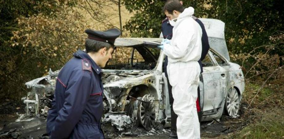 """Imprenditore nisseno carbonizzato in auto, il fratello: """"Diteci chi ha ucciso Piero"""""""