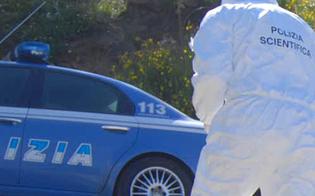 Caltanissetta, donna di 56 anni ritrovata impiccata in contrada Favarella