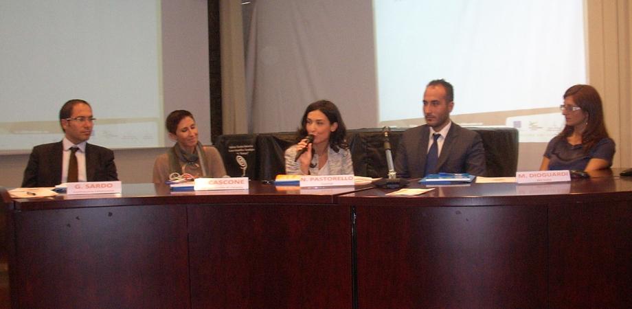 """Giovani & lavoro, confronto a Caltanissetta: """"Il gap è la conoscenza delle lingue"""""""