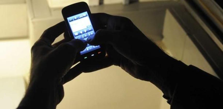 Via Elena, annuncia suicidio via sms: salvato poliziotto penitenziario