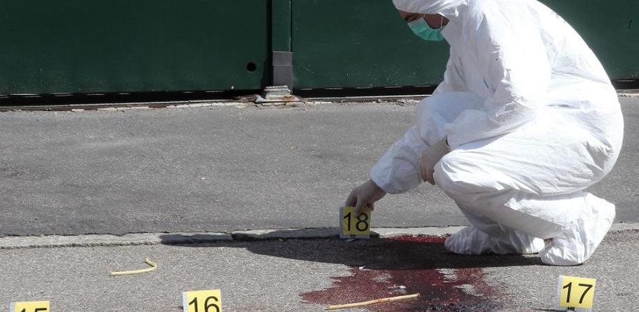 Si apparta con romena e la massacra a martellate e coltellate: un impiegato arrestato nel Nisseno