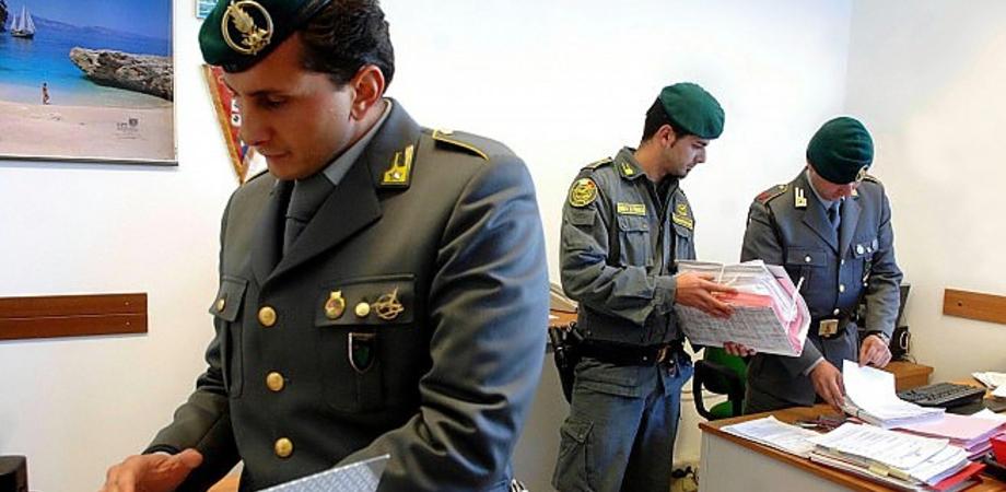 Truffa per i contributi alle Asp di Caltanissetta e Agrigento, 7 indagati. Perquisizioni della Guardia di Finanza negli uffici