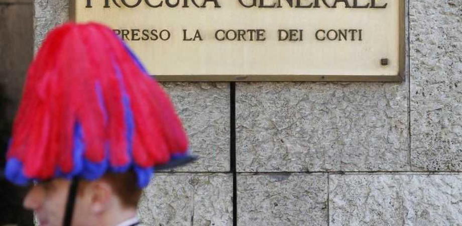 Caso sospetto di Coronavirus, chiusa a Palermo la sede della Corte dei Conti: al via la sanificazione