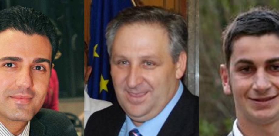 Forza Italia – PDL: Aiello, Averna e Falzone aderiscono al cambio di denominazione