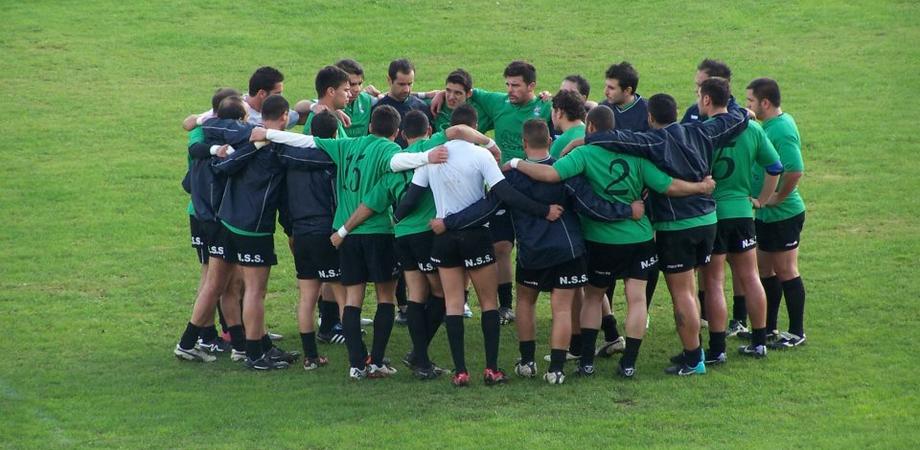 Larga vittoria al Tomaselli: Leoni e Leoncini Nissa Rugby sbaragliano lo Xiridia