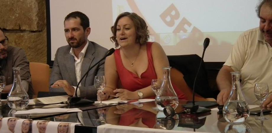 """Chiusura Tribunali Nicosia e Mistretta, la Cancelleri interroga i ministri: """"Si penalizzano i territori"""""""