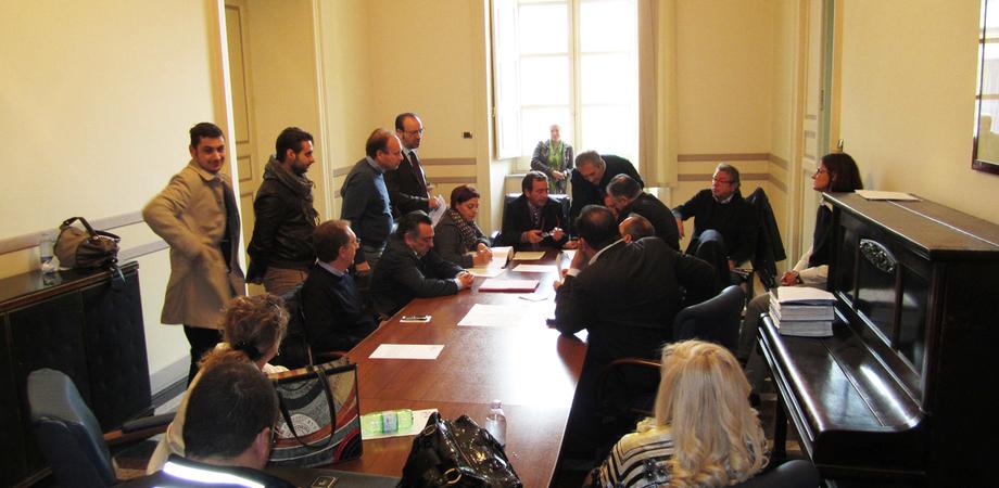Commissioni consiliari del Comune di Caltanissetta, eletti i presidenti e i vicepresidenti