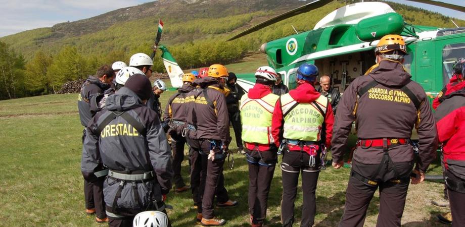 Dispersi durante la gita: 11 escursionisti salvati sulle Madonie e sull'Etna