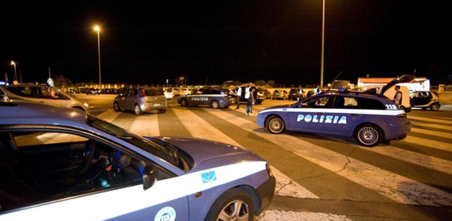 """Stop pattuglie Polstrada di notte, Aiello (Pdl): """"Scelta che penalizza la città, intervengano Alfano e il Consiglio comunale"""""""