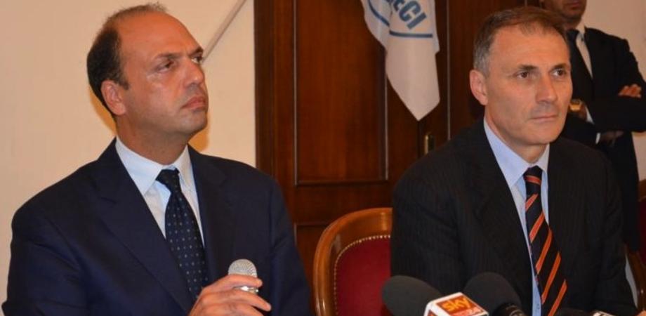 """Alessandro Pagano: """"Non ho aderito a Forza Italia per evitare caos istituzionale. Dannoso l'estremismo dei falchi"""""""
