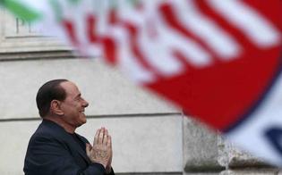 Forza Italia, nasce coordinamento cittadino a Caltanissetta. Mancuso: