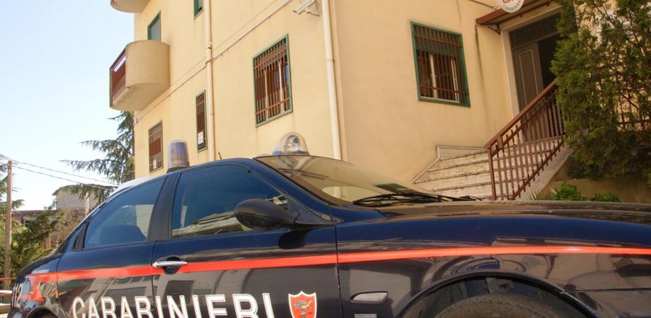 Arrestato a Marianopoli un sorvegliato speciale