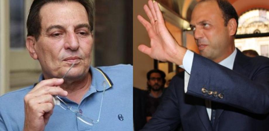 """Crocetta apre al Nuovo centrodestra: """"Pronto a dialogare con Alfano, l'ho incoraggiato a rompere con Berlusconi"""""""