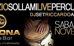 https://www.seguonews.it/domani-al-corona-wine-bar-le-percussioni-di-fabrizio-sollami-e-il-dj-set-riccardo-anzalone
