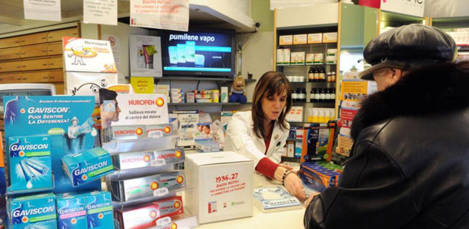 Da lunedì anche a Gela si potranno prenotare le visite specialistiche in farmacia