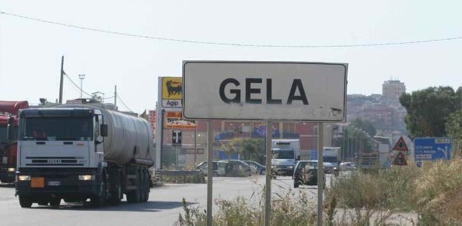 Gela molla provincia di Caltanissetta, andrà a Catania. Entro agosto referendum popolare