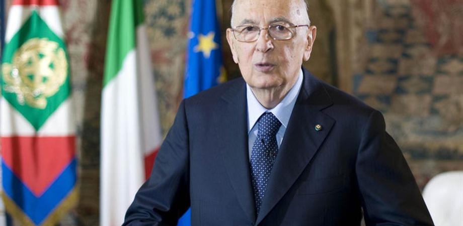 """Napolitano scrive ai giudici di Palermo: """"Nulla di utile da riferire sulla trattativa Stato-mafia"""""""