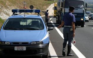 Tragedia sfiorata sulla Caltanissetta - Agrigento: auto contromano sulla 640. Alla guida un 30enne ubriaco