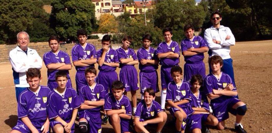 Trasferta Agrigentina per la Nissa Rugby