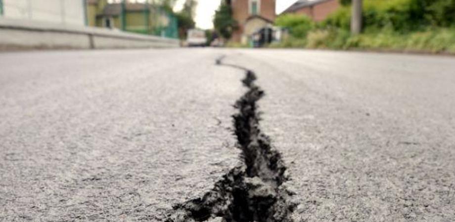 """Rischio sismico, nel Nisseno quattro Comuni inseriti nella black list. Il capo del Genio civile: """"Verificare stabilità edifici vecchi"""""""