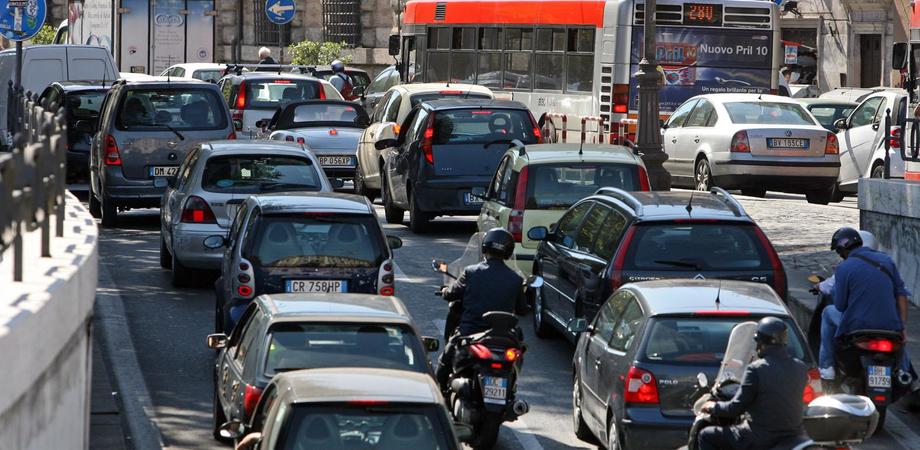Smog, dossier Legambiente-Sole 24 Ore: Caltanissetta è fra le tre città siciliane più irrespirabili