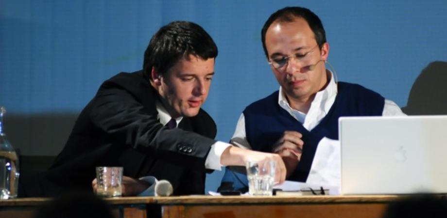 """Primarie Pd, sabato convention pro Renzi al """"Mottura"""" con Faraone e Lumia"""