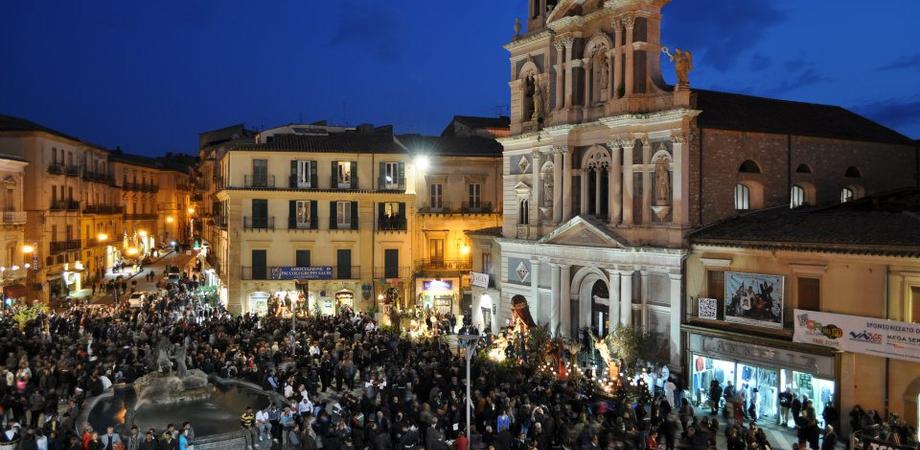 Capitale italiana della Cultura 2016 e 2017. Caltanissetta si contende il titolo con altre 23 città