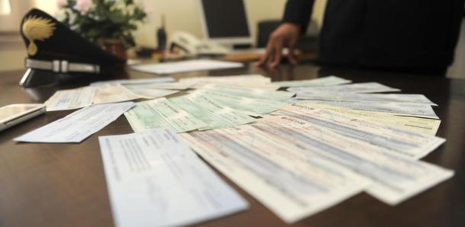 Finanziarie truffate a Caltanissetta, business da 170mila euro. Chiusa l'inchiesta nei confronti di 8 indagati