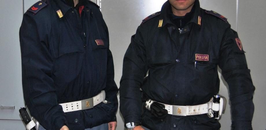 Occulta la droga nella cameretta dei figli, arrestato un giovane a Niscemi