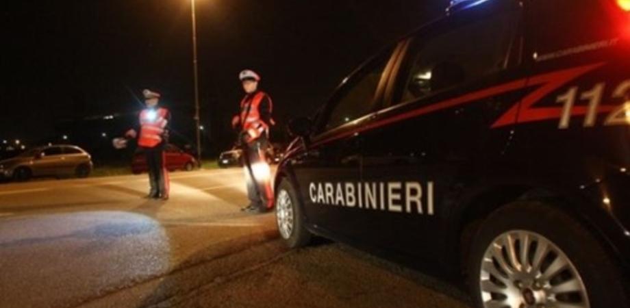 San Cataldo, clienti assembrati in un bar: elevate 18 sanzioni e denunciati due giovani