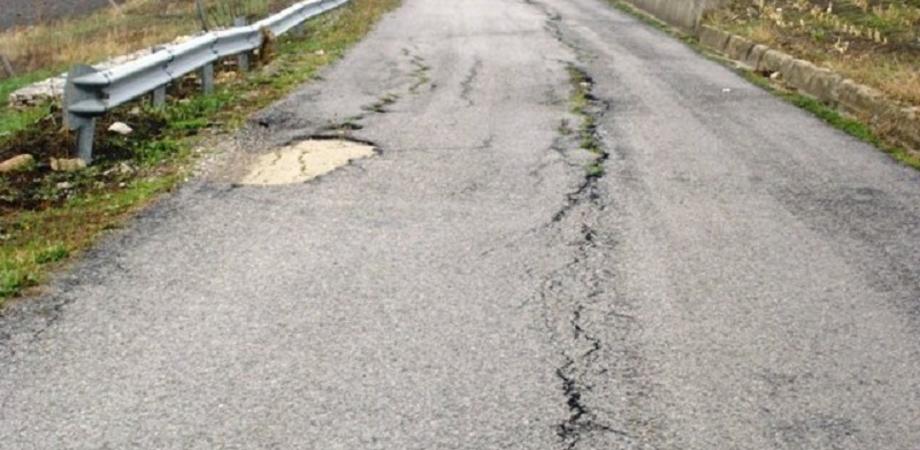 Caltanissetta, strade provinciali tra degrado e abbandono: chiesto incontro alla Provincia