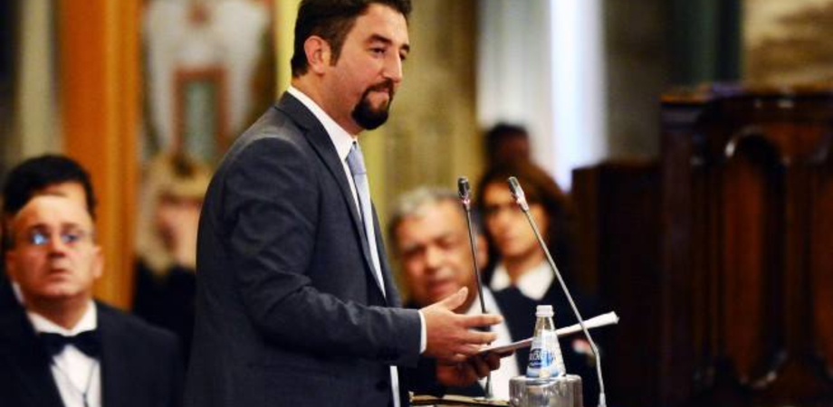 """Finanziaria impugnata, Cancelleri (M5S): """"Incapacità legislativa del governo Crocetta"""""""