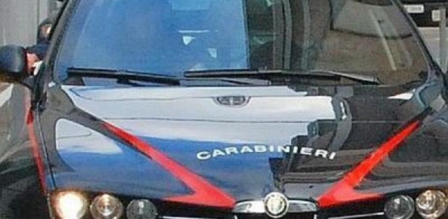 Perseguita e picchia l'ex fidanzato, romena arrestata per stalking a Delia