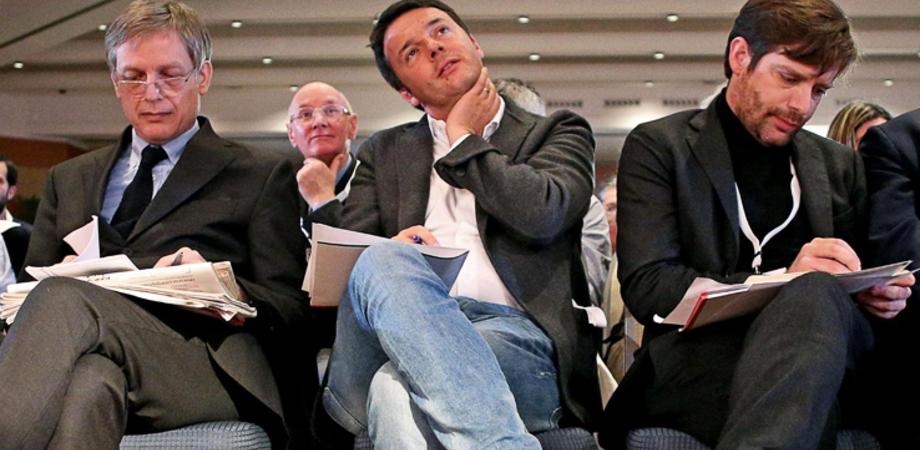 Primarie Pd, meno 24 ore. Oggi nel Nisseno diversi incontri con i sostenitori di Matteo Renzi